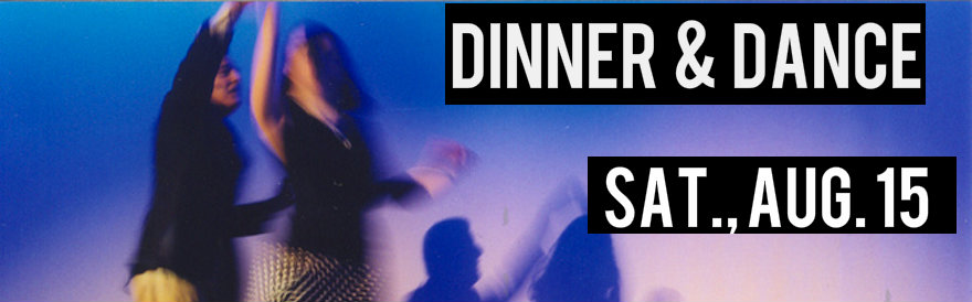 2015 Catholic Center For Charismatic Renewal Dinner And Dance Funndraiser – Sat., Aug. 15