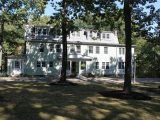 Ark and Dove Retreat House