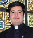 Fr Daniel Villarreal
