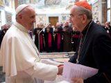 pope francis - CHARIS